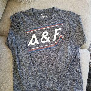Abercrombie long sleeve top